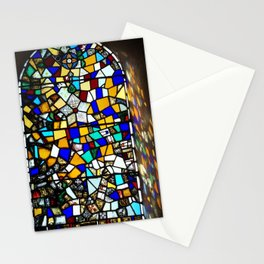 Beauty in Brokenness Andreas 3 Stationery Cards