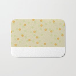morning dress Bath Mat