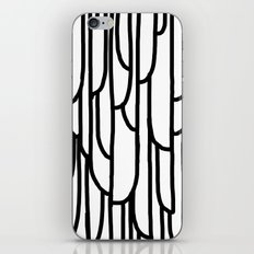 Raw Pattern Series: n. 5 iPhone & iPod Skin