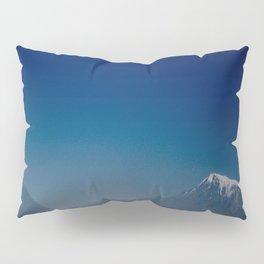 Ararat Mountain  Pillow Sham