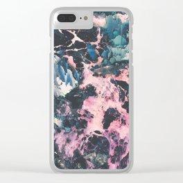 ascend 05 Clear iPhone Case