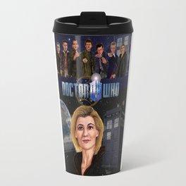 7 Doctos [3] Travel Mug