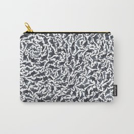 Whale, Orca Carry-All Pouch
