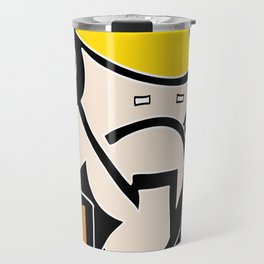 The Builder Travel Mug