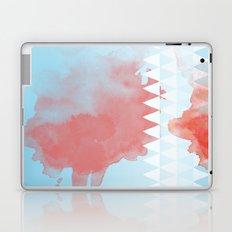 Never lose courage Laptop & iPad Skin
