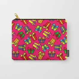 Regalos Carry-All Pouch