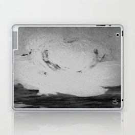 Abstract in Nature Shadows Laptop & iPad Skin