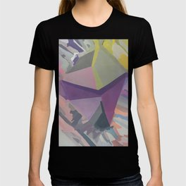 Celadon & Primrose  T-shirt