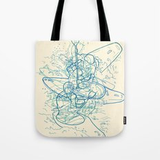 QAYAQ Tote Bag
