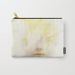 Blossoming Carry-All Pouch