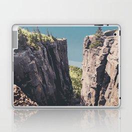 Sleeping Giant Provincial Park Laptop & iPad Skin