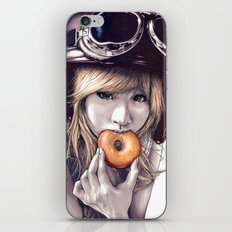 Shinobu iPhone & iPod Skin
