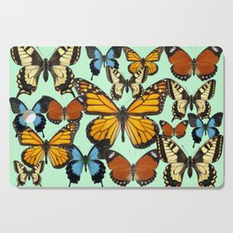 Mariposas- Butterflies Cutting Board