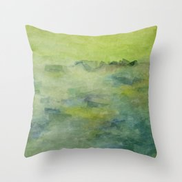 Our Result Throw Pillow