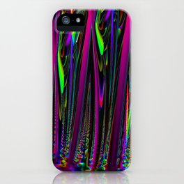 hydroponik iPhone Case