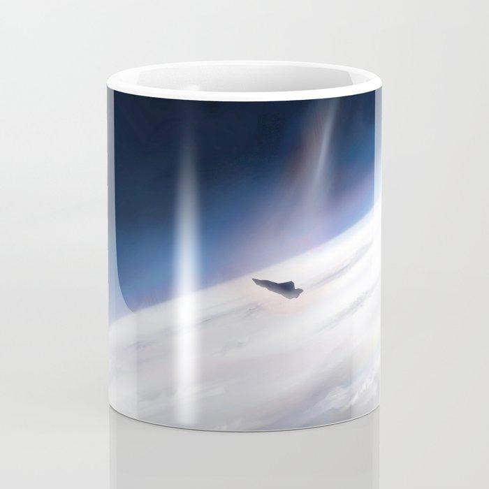 Re-entry Coffee Mug