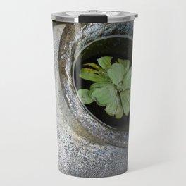 Zen Pond Travel Mug