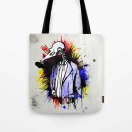 I am the Voice of my People Tote Bag