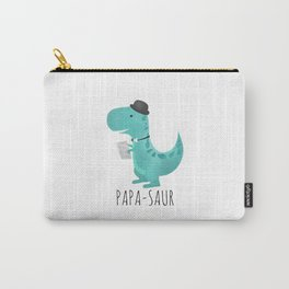 Papa-saur Carry-All Pouch