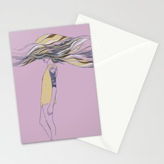 TRULY, DEEPLY IN LOVE Stationery Cards