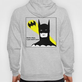 Bat Don't Care Hoody