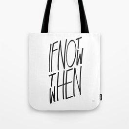 INNTW (Inverted Version) Tote Bag