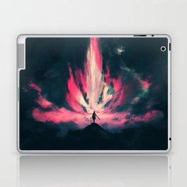 The Waltz Song Laptop & iPad Skin