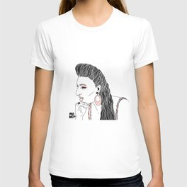 Rossy de Palma T-shirt