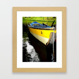 4 Framed Art Print