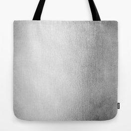 Moonlight Silver Tote Bag