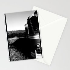 Field Bus Stationery Cards