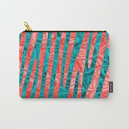 Gated Community Carry-All Pouch