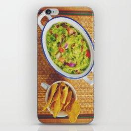 Guacamole iPhone Skin