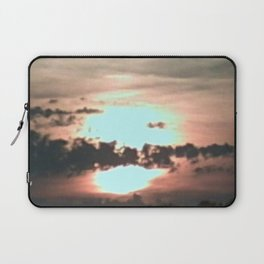 Backlit Laptop Sleeve