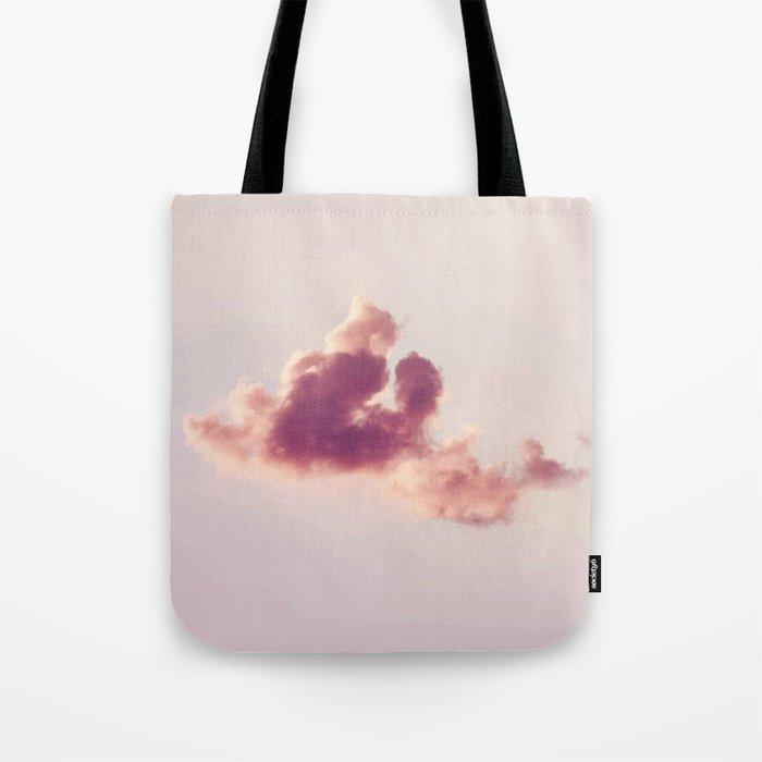 The Superior Feeling #society6 Tote Bag