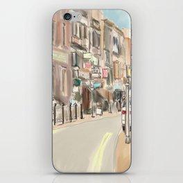 Bricklane London iPhone Skin