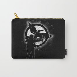 The Mockingjay. Carry-All Pouch