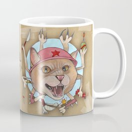 Kitty Kitty Coffee Mug