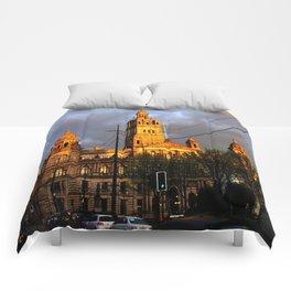 Glasgow City Chambers 1 Comforters