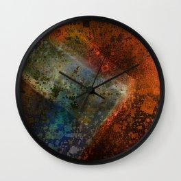 Defcon 5 Wall Clock