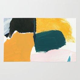 collage studies 18-02 Rug
