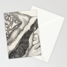 Last Words Stationery Cards