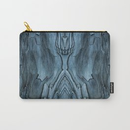 Driftwood Blues Carry-All Pouch