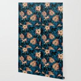 Сhrysanthemums Wallpaper