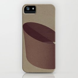 Lab 70 iPhone Case
