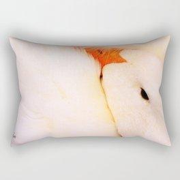 Just Ducky Rectangular Pillow