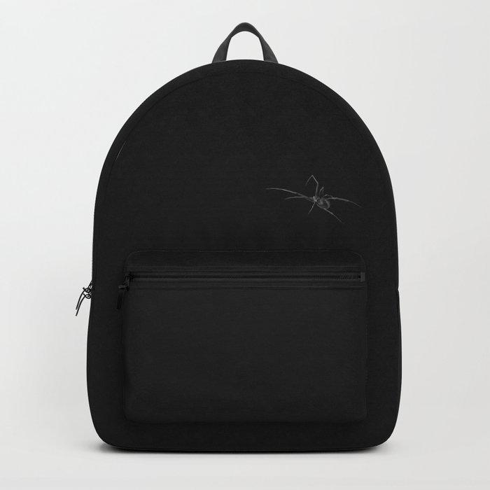 Black Widow Backpack