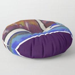 kisik 1 Floor Pillow