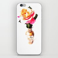 decorative iPhone & iPod Skins featuring Decorative by Vitta