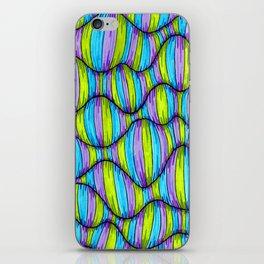 seussy iPhone Skin